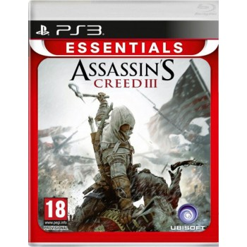 Assassin's Creed III (Playstation 3)
