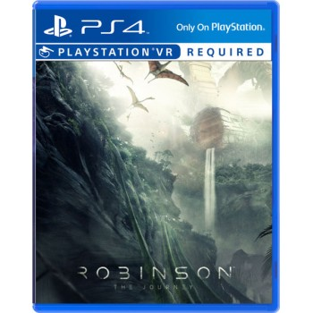 Robinson: The Journey (Playstation 4)