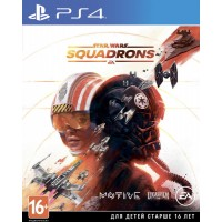 Star Wars: Squadrons (Playstation 4)