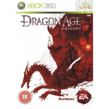 Dragon Age Origins (XBOX 360)